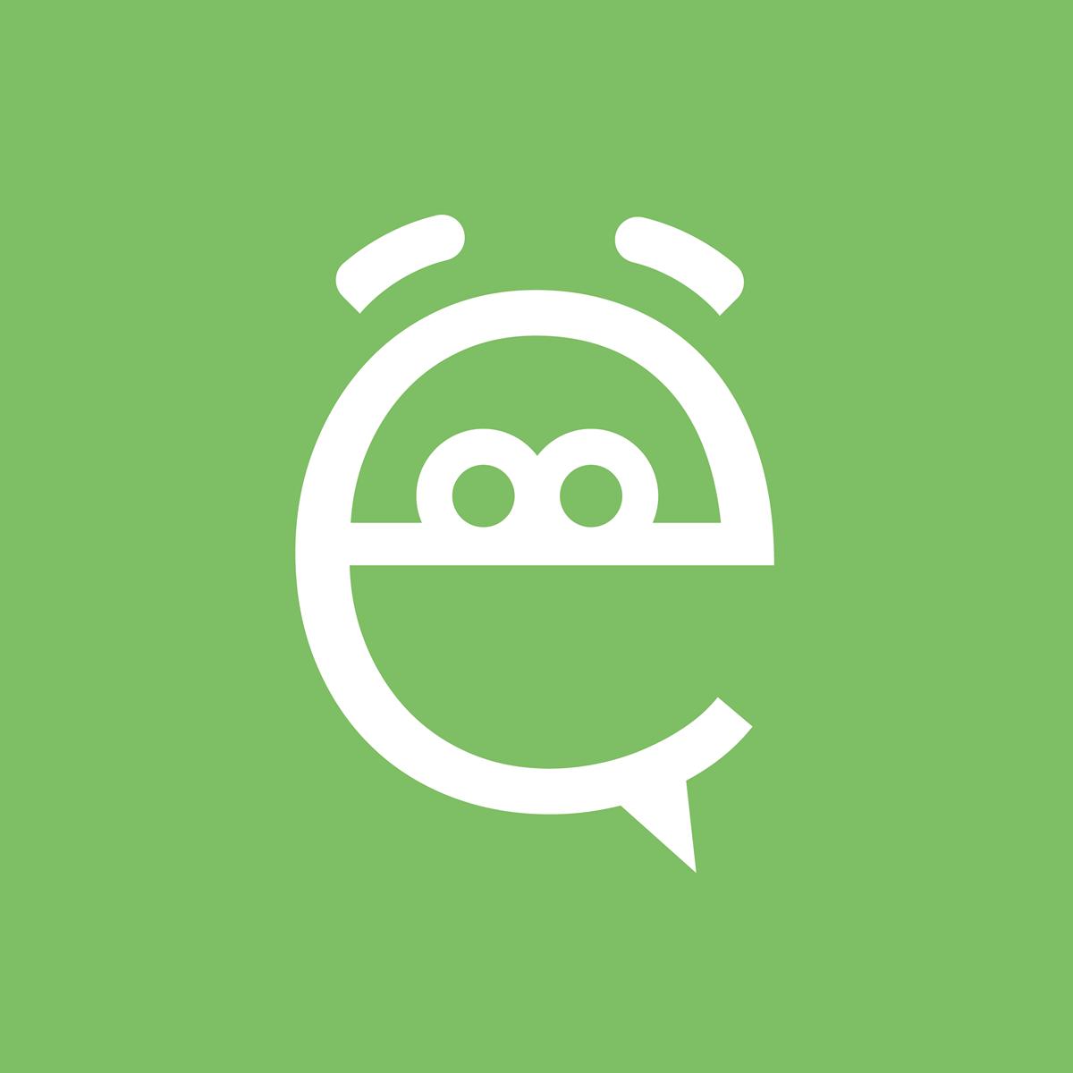 Logotyp - webees