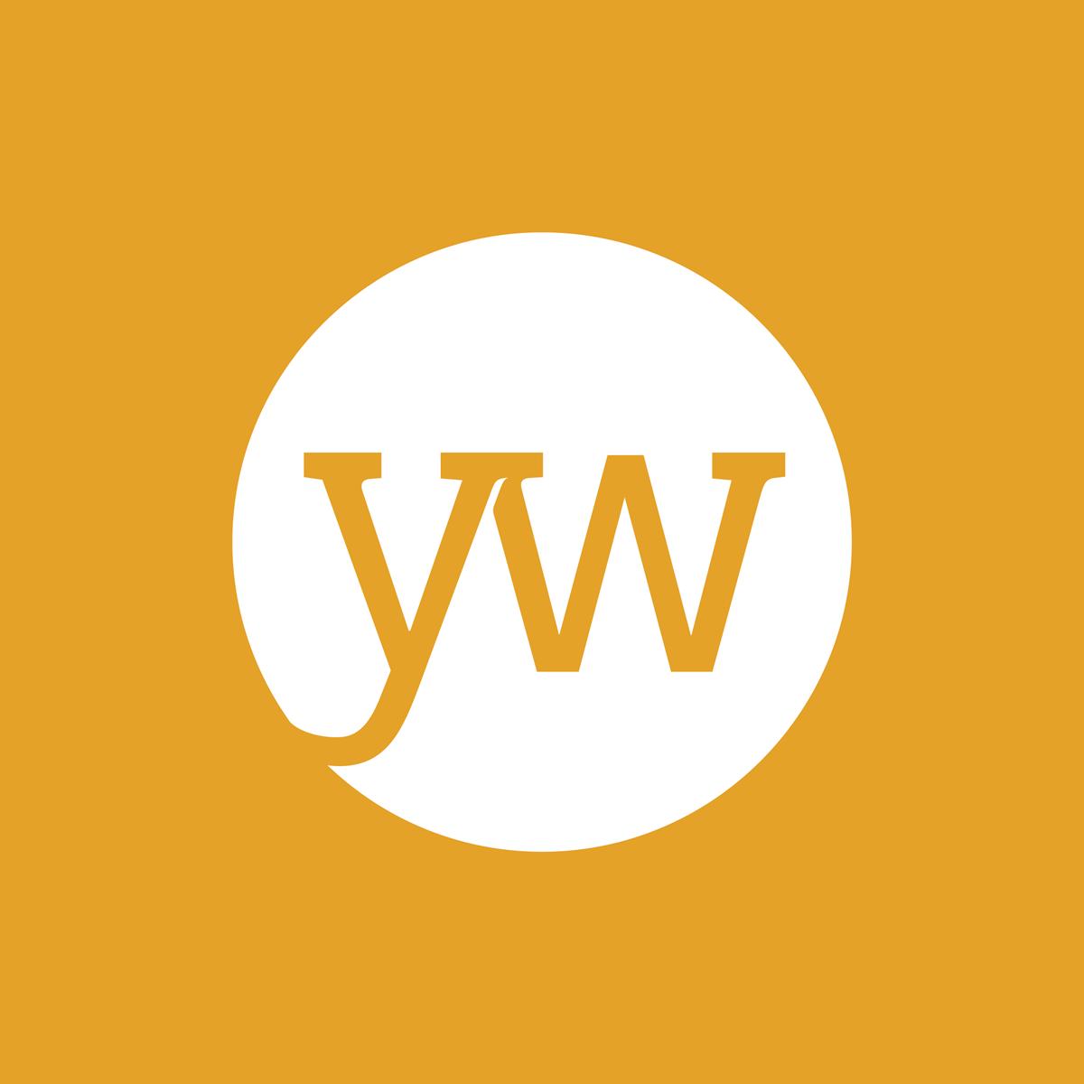 Logotyp - Yogawerkstatt